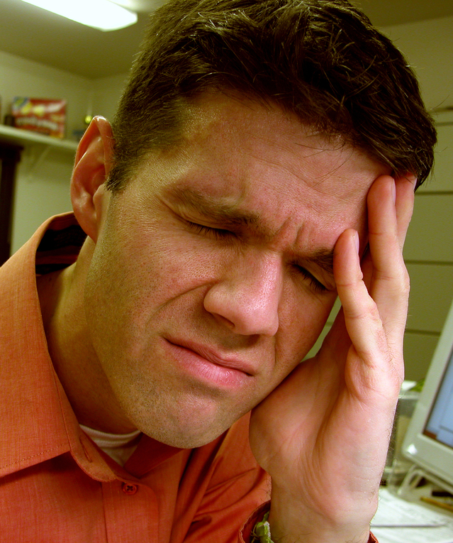 herbal remedies for headache relief