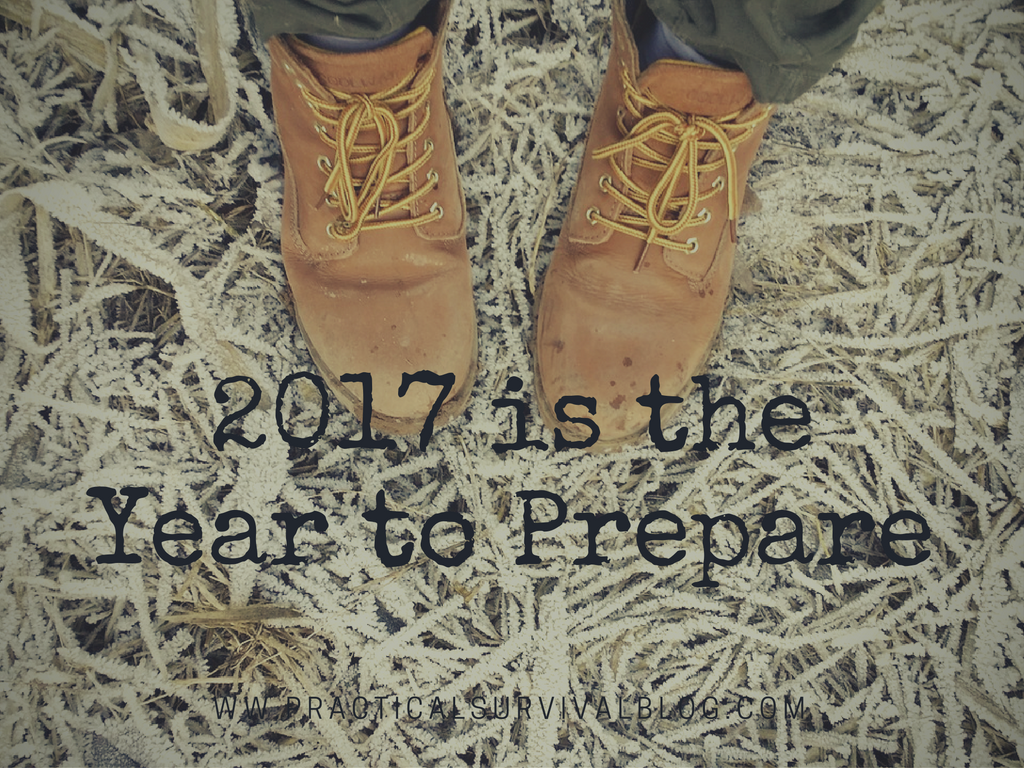 2017 year to prepare