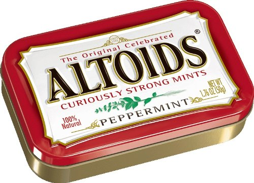 altoid tin kit